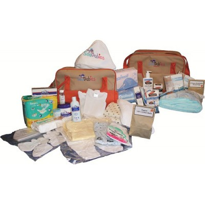Baby & Mum Bags Combo Deal - R300 OFF