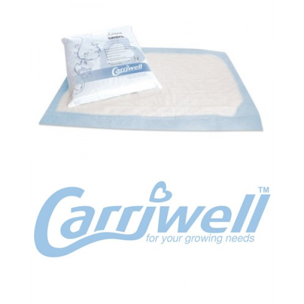 Carriwell Linen Savers (10)