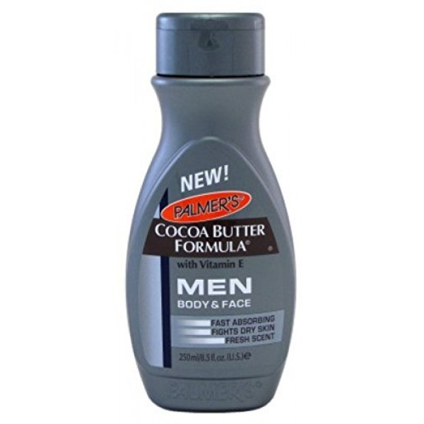 Palmers MEN Body and Face Lotion