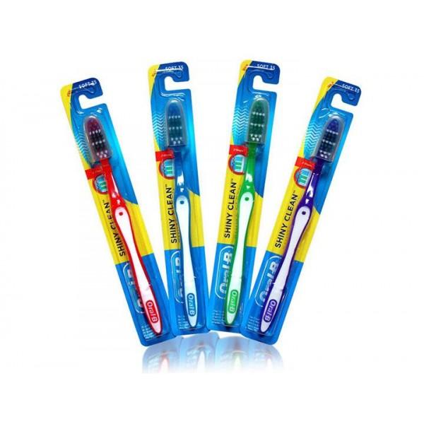 Oral B Soft Toothbrush